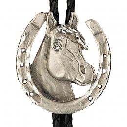 """Γραβάτα """"Horsehead in Horseshoe"""""""