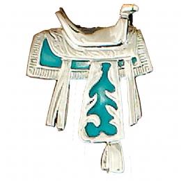 """Γραβάτα """"Turquoise Saddle"""""""