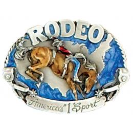 """Αγκράφα για Ζώνη """"Rodeo"""""""