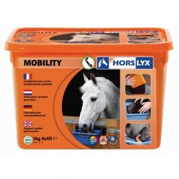 """Πλάκα Λείξεως με Βιταμίνες """"Horslyx Mobility"""" 5kg"""