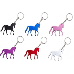 "Key Chain ""Prancing Horse"""