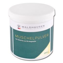 Powdered Mussels