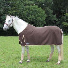 Κουβέρτα Αλόγου Fleece