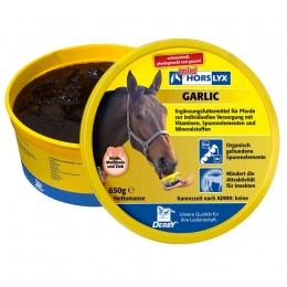 """Πλάκα Λείξεως με Βιταμίνες, """"Horselyx Garlic"""""""