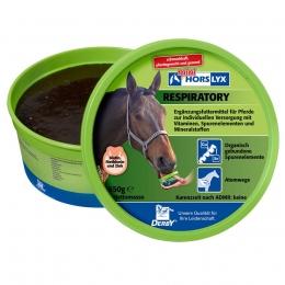 """Πλάκα Λείξεως με Βιταμίνες, """"Horselyx Respiratory"""""""