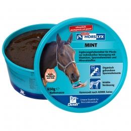"""Πλάκα Λείξεως με Βιταμίνες, """"Horselyx Mint"""""""