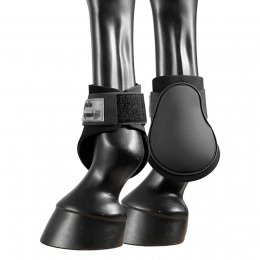 Hard Shell Fetlock Boots with soft Lining