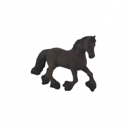 """Frisian Horse """"Papo"""""""