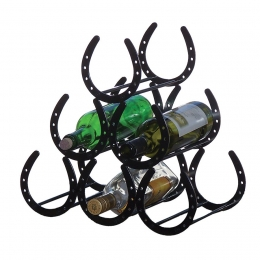 Assemble Wine Rack