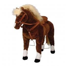 Haflinger Horse Stella