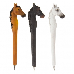 """Στυλό """"Αλογάκι"""""""