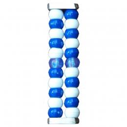 Decorative Bead Collar