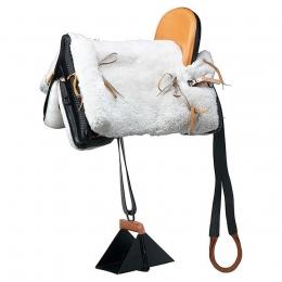 "Spanish Saddle ""Vaquera"""
