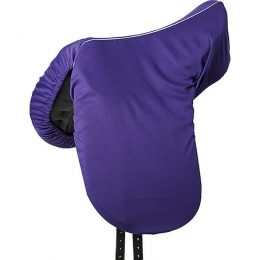 Cotton English Saddle Cover