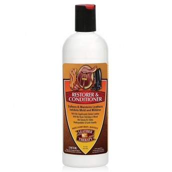 Restorer & Conditioner LEATHER THERAPY