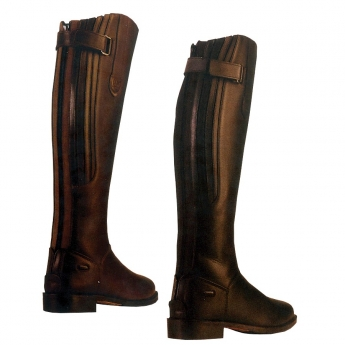 Equi-Comfort riding boots