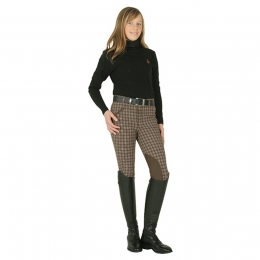 "Knee patch breeches ""Chris"""