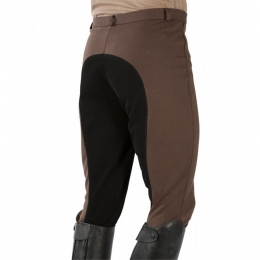 PFIFF Gentlemen's Full Seat Breeches