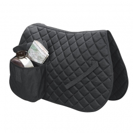 Endurance Saddle Cloth
