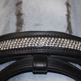 "English Bridle ""Shiny 1"""