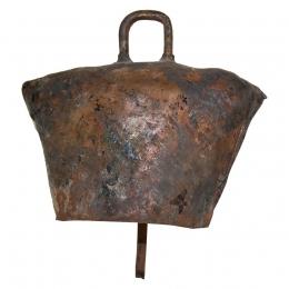 """Iron Bell """"Tsoukani"""""""