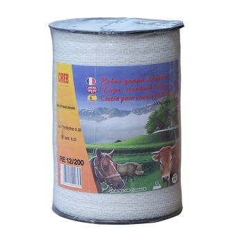 Tape for Electric Fences