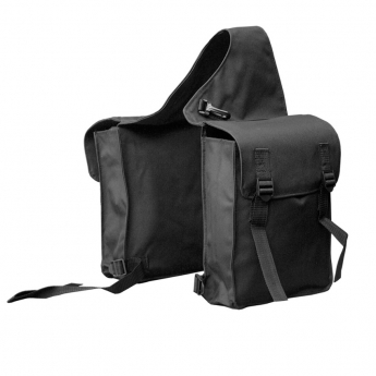Nylon Saddle Bags