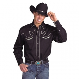 "Western Shirt ""Retro"""