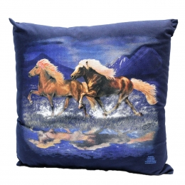 "Pillow ""Icelandic"""