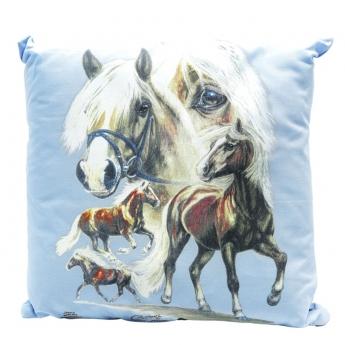 "Pillow ""Haflinger"""