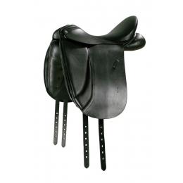 "PFIFF Dressage Saddle ""Gino"""