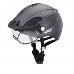 "Riding Helmet KED ""ALVIS"""