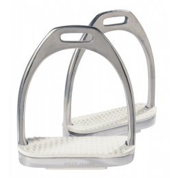 Fillis Stainless Steel Stirrups
