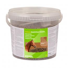 Πολυβιταμινούχο Συμπλήρωμα Διατροφής για Άλογα
