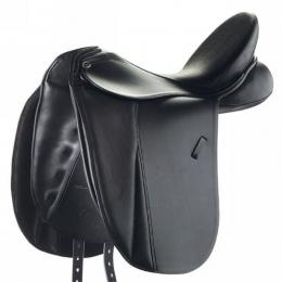 "PFIFF Dressage Saddle ""Amaretto"""