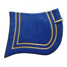 "Spanish Saddle Cloth ""Alta Escuela"""