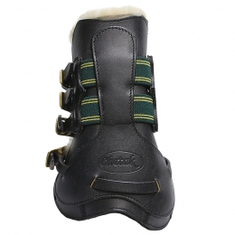 Leather Tendon Boots CHETAK
