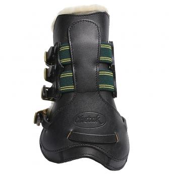 Leather Tendon Boots CHETAK