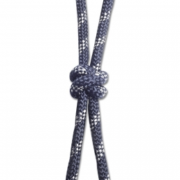 "Knotted Halter ""W"""