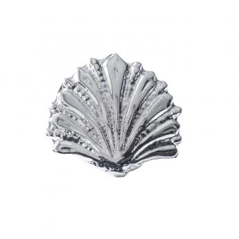 "Metal Decorative ""Shell"""
