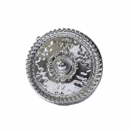 "Metal Decorative ""Round Medium"""
