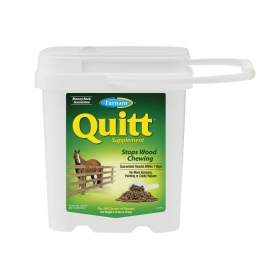 Quitt Supplement FARNAM
