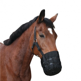 Muzzle with Head-Collar KERBL