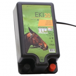 Electric Fence Energizer CREB 220V-2Joule