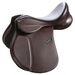 "NORTON ""Rexine"" All purpose saddle"