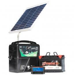 Μηχανισμός Περίφραξης Energic 30 Solar