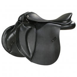 "PFIFF ""Alberto"" Jumping Saddle"