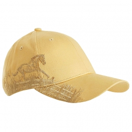 "Cap ""Meadow Horse"""