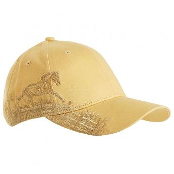 "Cap ""Meadow Horse"""