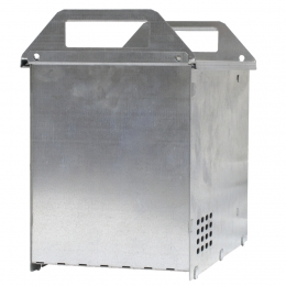 Galvanized Box for PF Energizers
